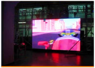 1/16 Scan IP 31 Indoor P2 Small Pitch Full Color LED Screen Customized Size