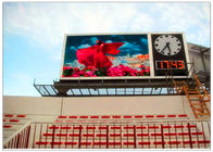 P6 Large Indoor Full Color LED Display Advertising With 140° Viewing Angle
